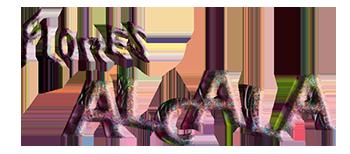 Logo de Flores Alcalá